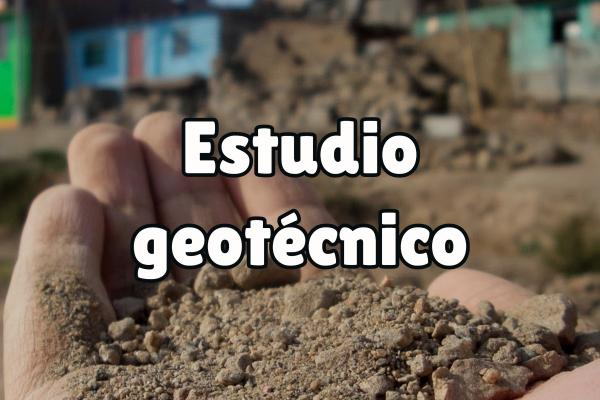 estudio geotécnico puntos críticos
